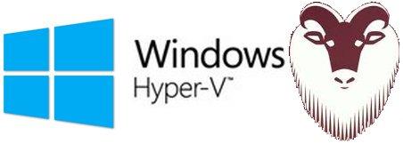 Hyper-V y Ubuntu Trusty Tahr