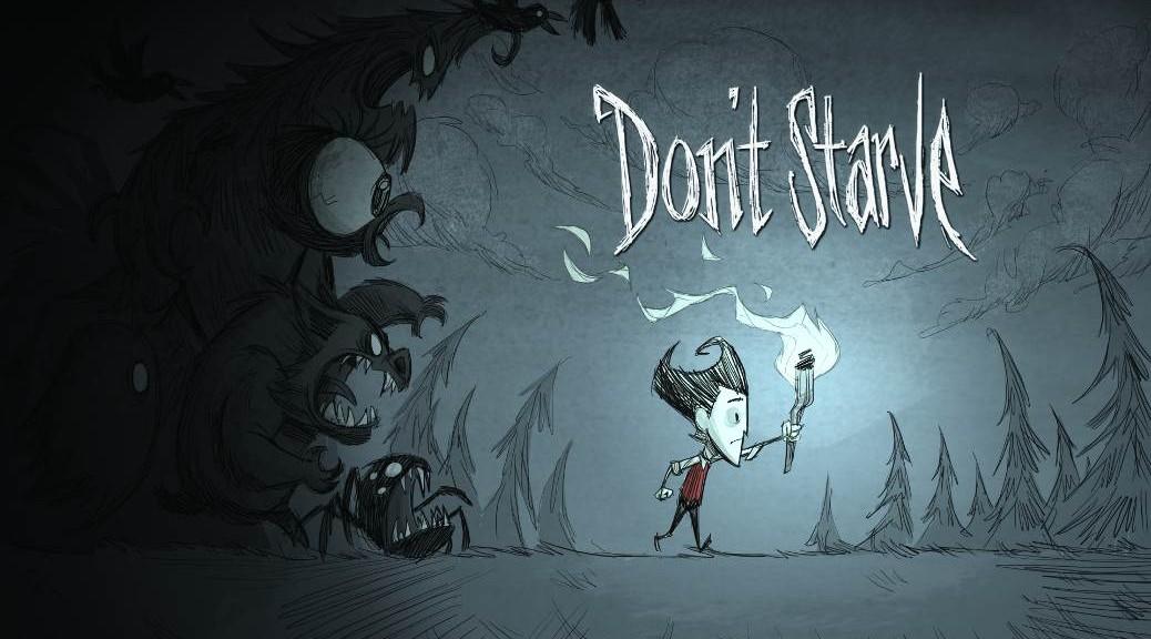 Dont Starve